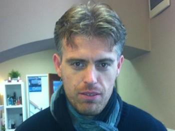 peter79 40 éves társkereső profilképe