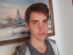 Varga Péter Báli - 20 éves társkereső fotója