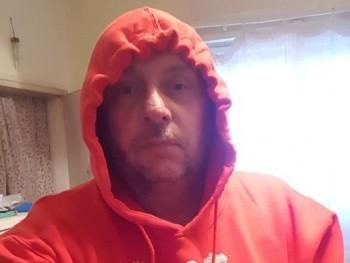 Kolko 53 éves társkereső profilképe