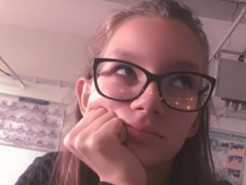 Viki2000 17 éves társkereső profilképe