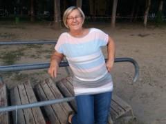 ZsuzsannaMária58 - 62 éves társkereső fotója