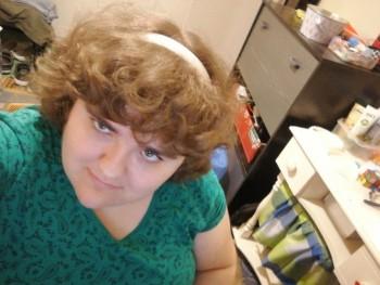 Keera 24 éves társkereső profilképe