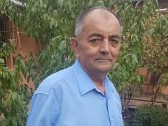 M Béla - 66 éves társkereső fotója