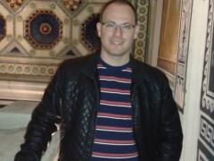 Gabe1225 - 36 éves társkereső fotója