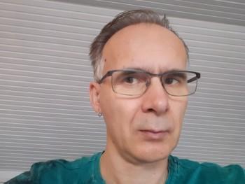 Steve 1966 54 éves társkereső profilképe