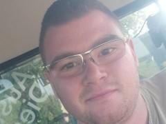 Richárd2 - 21 éves társkereső fotója