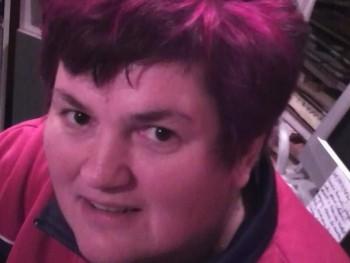zsyke 55 éves társkereső profilképe