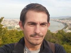 Imrusek - 39 éves társkereső fotója
