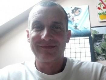 petuka 47 éves társkereső profilképe