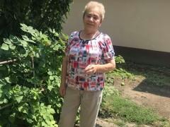 Marika0505 - 68 éves társkereső fotója