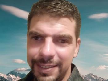 Laci1981 40 éves társkereső profilképe
