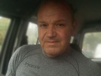 Ozzi 62 éves társkereső profilképe