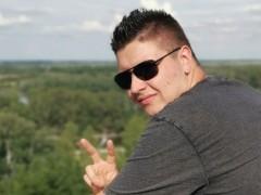Kristóf21 - 21 éves társkereső fotója