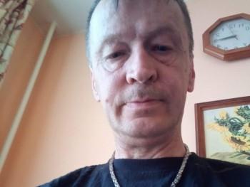 Béla69 52 éves társkereső profilképe