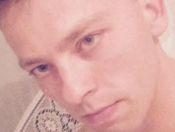 Isti241 36 éves társkereső profilképe