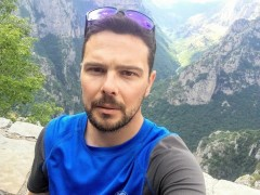 kovlaj122 - 36 éves társkereső fotója