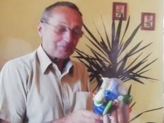 Fidike - 70 éves társkereső fotója