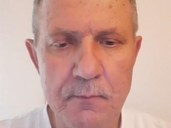 Zsoldos csaba 57 éves társkereső profilképe