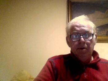 Dömécske 69 éves társkereső profilképe