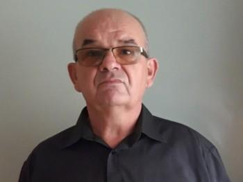 ferenc063 57 éves társkereső profilképe