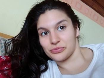 Filoden 30 éves társkereső profilképe