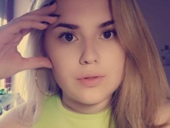 Karina12 18 éves társkereső profilképe