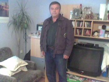 P FERENC 51 69 éves társkereső profilképe