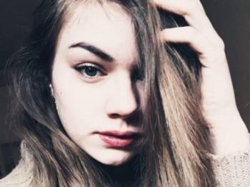 kicsirózsa45 19 éves társkereső profilképe