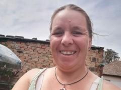 veronika81 - 39 éves társkereső fotója