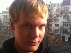 Tomekk - 22 éves társkereső fotója
