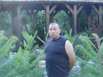 Istvan74 46 éves társkereső profilképe