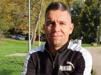 Kopeczky 43 éves társkereső profilképe