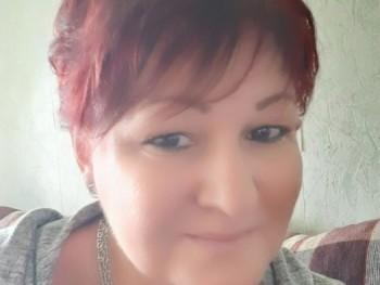 Erika66 54 éves társkereső profilképe