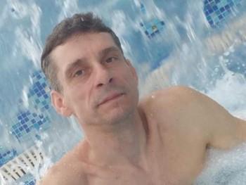 Dr Bubo 54 éves társkereső profilképe