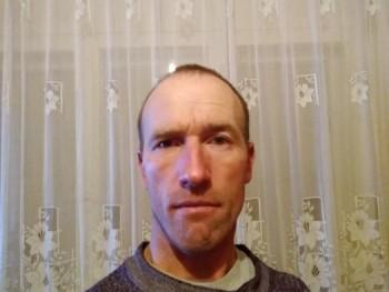 Roland huszár 41 éves társkereső profilképe