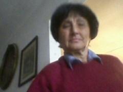 kisrózsa - 69 éves társkereső fotója