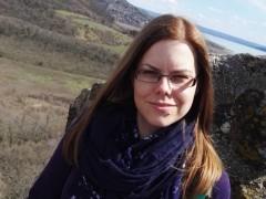 Kati86 - 34 éves társkereső fotója