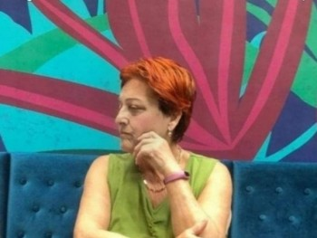 Prekub Margit 69 éves társkereső profilképe