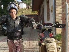 Steve1 - 25 éves társkereső fotója