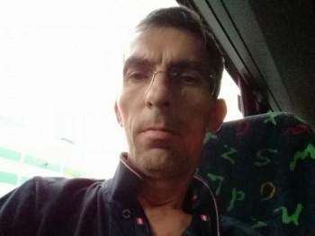 Tibi47 48 éves társkereső profilképe
