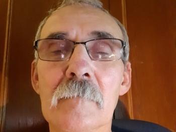 Feri2 64 éves társkereső profilképe