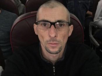 Laci83 37 éves társkereső profilképe
