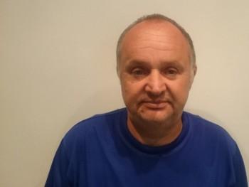 andris1963 58 éves társkereső profilképe