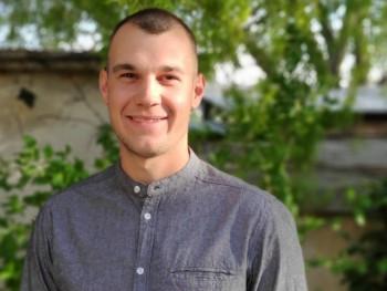 szmoki987 27 éves társkereső profilképe