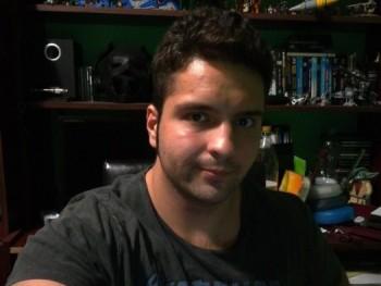 Rophek 31 éves társkereső profilképe