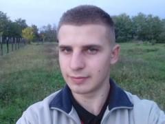 Wolford Zsolt - 22 éves társkereső fotója