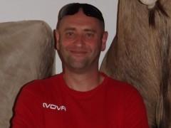 Kornel000 - 44 éves társkereső fotója