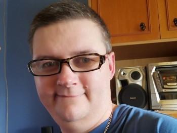 Gabesz77 43 éves társkereső profilképe