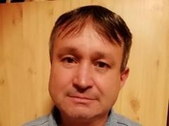 KissZoli6803 - 53 éves társkereső fotója