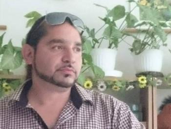Shurdel 36 éves társkereső profilképe